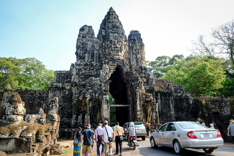 Best time to visit Cambodia and Angkor Wat
