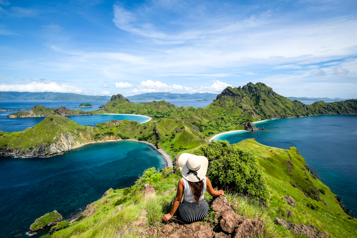 Beautiful Indonesian Islands The Best Places To Visit In Indonesia